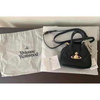 Vivienne Westwood - vivienne westwood ミニヤスミンクロスボディバッグ
