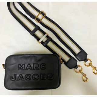 MARC JACOBS - マークジェイコブスショルダーバッグ