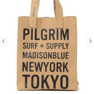 マディソンブルー(MADISONBLUE)の☆新品未開封☆ MADISONBLUE トートバッグ(トートバッグ)