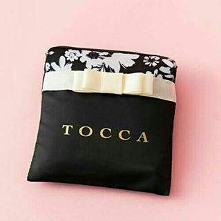トッカ(TOCCA)の♥美人百花♥ TOCCA トッカ♥フラワーエコバッグ(エコバッグ)
