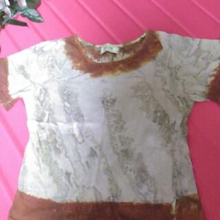 マライカ(MALAIKA)のマライカDUKANエスニックTシャツM(Tシャツ(半袖/袖なし))
