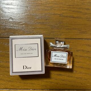 Dior - ミスディオール ミニオードゥパルファン