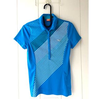 PUMA - プーマ ゴルフウェア Mサイズ 美品