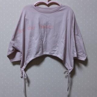 フーズフーチコ(who's who Chico)のwho's who Chico 新品未使用🌼半袖Tシャツ(Tシャツ(半袖/袖なし))