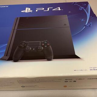 PlayStation4 - PS4 本体一式