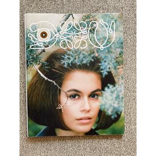 ロエベ(LOEWE)のLOEWE BOOK ポスター付き(ファッション)