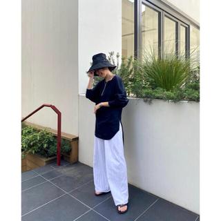 SPEEDO × ETRE TOKYO オーバーサイズプルオーバーラッシュガード(水着)