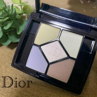 Dior - 未使用☆Dior ディオール サンク クルール  220