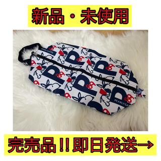 【新品】パーリーゲイツ スヌーピー シューズケース 完売品