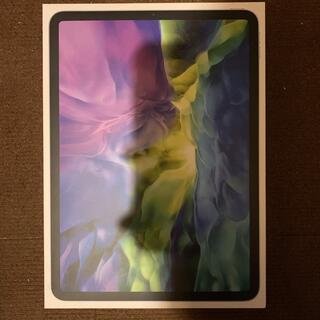 iPad - iPad Pro 11 第2世代 128GB シルバー Wi-Fi版