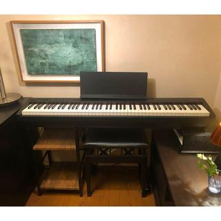 ローランド(Roland)のRoland ローランド FP 30 電子ピアノ BK ブラック 美品(電子ピアノ)