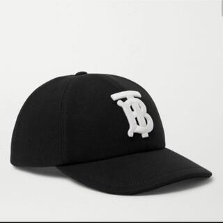 BURBERRY -  早い者勝ち21SS BURBERRY  ベースボールキャップ