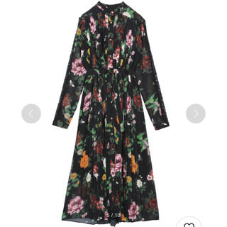 Ameri VINTAGE - 正規品 COCO FLOWER DRESS