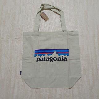 パタゴニア(patagonia)のpatagonia(パタゴニア) トートバッグ(トートバッグ)