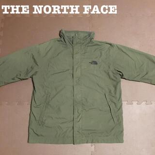 ザノースフェイス(THE NORTH FACE)のTHE  NORTH  FACE(ノースフェイス)アースリージャケット(ナイロンジャケット)