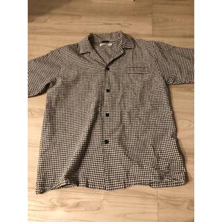 ダナキャランニューヨーク(DKNY)のDKNY 古着 パジャマシャツ ヴィンテージ(Tシャツ(半袖/袖なし))