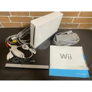 Wii - Wii 本体