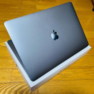 Apple - M1 MacBook Air 2020 13インチ 256GB 8GBメモリ
