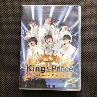 King&Prince First Concert Tour 2018 2DVD