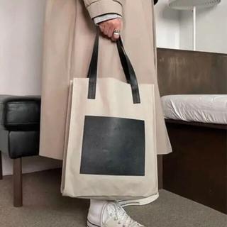 【新品・未使用】ASCLO Limited tote bag