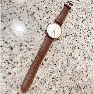 ROSEFIELD 腕時計 レディース(腕時計)