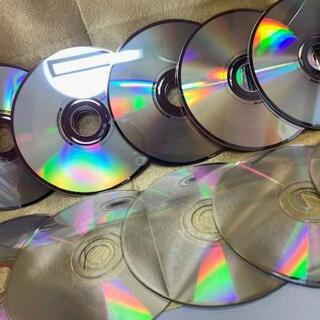とも様専用 工作用素材 CD200枚(その他)