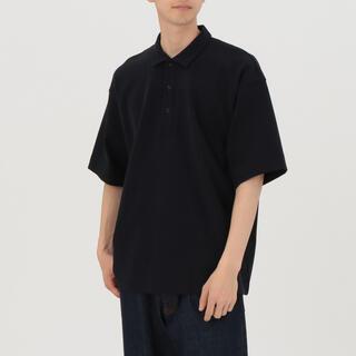 ムジルシリョウヒン(MUJI (無印良品))のmujilabo 無印良品 ビックポロシャツ (ポロシャツ)
