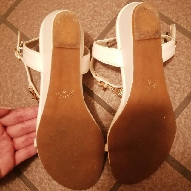 ESPERANZA(エスペランサ)のエスペ マリン サンダル レディースの靴/シューズ(サンダル)の商品写真