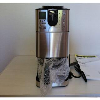 送料無料 新品 無印良品 豆から挽けるコーヒーメーカー MJ-CM1 MUJI