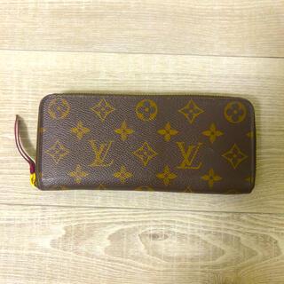 ルイヴィトン(LOUIS VUITTON)の【にゃんちゅう!様 専用】ルイヴィトン LOUIS VUITTON 財布(財布)