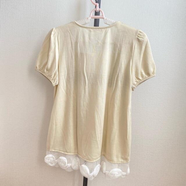 axes femme(アクシーズファム)のaxes femme  Tシャツ レディースのトップス(Tシャツ(半袖/袖なし))の商品写真