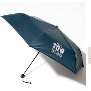 ヴェレダ(WELEDA)のスプリング付録WELEDA男女兼用傘(傘)