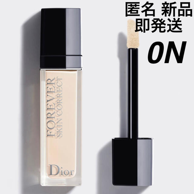 Dior(ディオール)のdior ディオール 0N フォーエヴァー スキンコレクト コンシーラー コスメ/美容のベースメイク/化粧品(コンシーラー)の商品写真