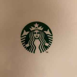 スターバックスコーヒー(Starbucks Coffee)のお値下げ💜スターバックス クリアファイル(ノベルティグッズ)