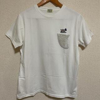 Ron Herman - TES BUHI ポケット Tシャツ