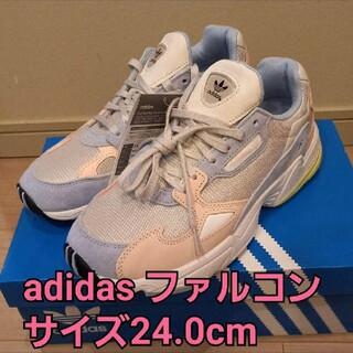 adidas - アディダス ファルコン スニーカー