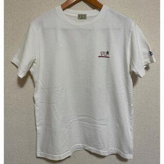 ロンハーマン(Ron Herman)のTES BUHI Tシャツ(Tシャツ/カットソー(半袖/袖なし))