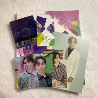 セブンティーン(SEVENTEEN)のSEVENTEEN your choice バーノン(K-POP/アジア)