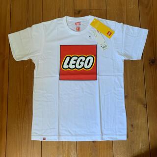 UNIQLO - UT LEGO Tシャツ コラボ 新品 レゴ