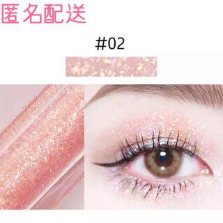 3ce - 中国コスメ♡ラメ リキッドアイシャドウ ZEESEA 3CE ズーシー 韓国