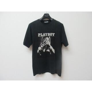 HYSTERIC GLAMOUR - ヒステリックグラマーPLAYBOY Tシャツ M