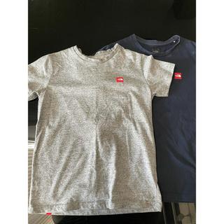 THE NORTH FACE - ノースフェイス Tシャツ 2枚セット S