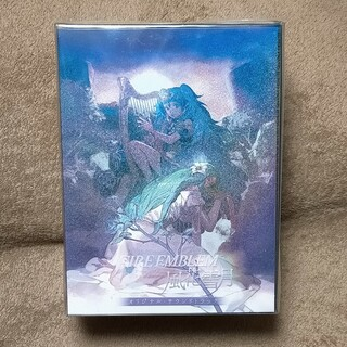 スクウェアエニックス(SQUARE ENIX)のファイアーエムブレム 風花雪月 オリジナル・サウンドトラック(初回限定盤)(ゲーム音楽)