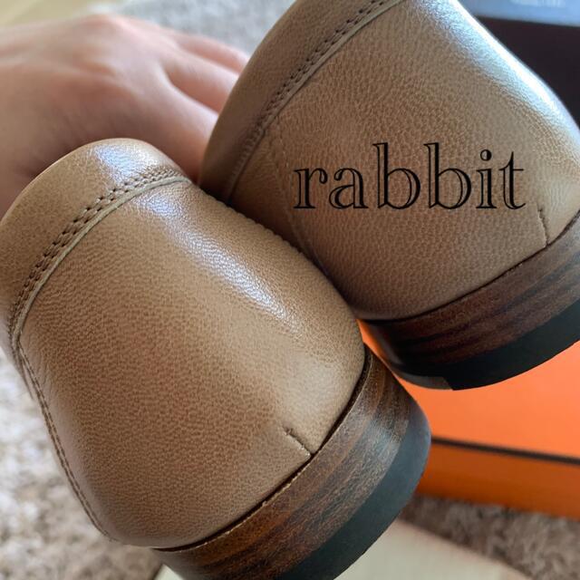 Hermes(エルメス)のHERMES モカシンパリ💕 もも様ご予約です❣️二足分 レディースの靴/シューズ(スリッポン/モカシン)の商品写真