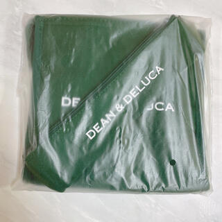 DEAN & DELUCA - 【新品未使用】DEAN&DELUCA  保冷ランチバッグ&カトラリーポーチ