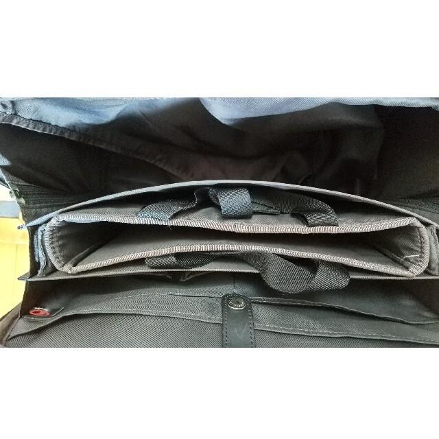 ACE GENE(エースジーン)のusedエースジーンビジネスキャリーバッグ鞄かばん旅行出張ビジネストラベル メンズのバッグ(トラベルバッグ/スーツケース)の商品写真