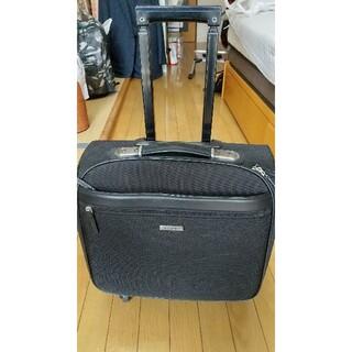 ACE GENE - usedエースジーンビジネスキャリーバッグ鞄かばん旅行出張ビジネストラベル