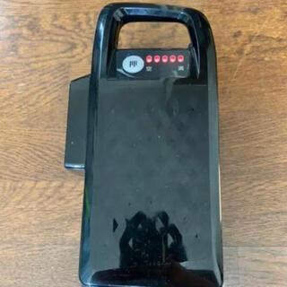 パナソニック(Panasonic)のPanasonic 電動自転車バッテリー NKY580B02(パーツ)
