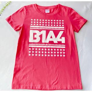 ビーワンエーフォー(B1A4)のB1A4 Tシャツ (アイドルグッズ)