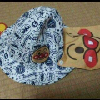 アンパンマン(アンパンマン)の⑦帽子(帽子)